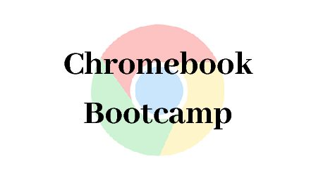 NWHS New Student Chromebook Bootcamp